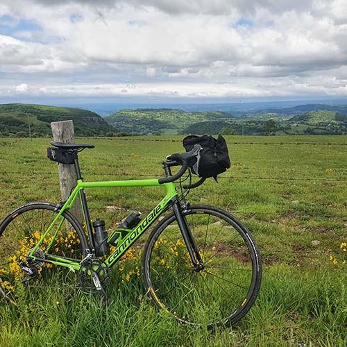 Activité vélo durant vos vacances d'été en corrèze